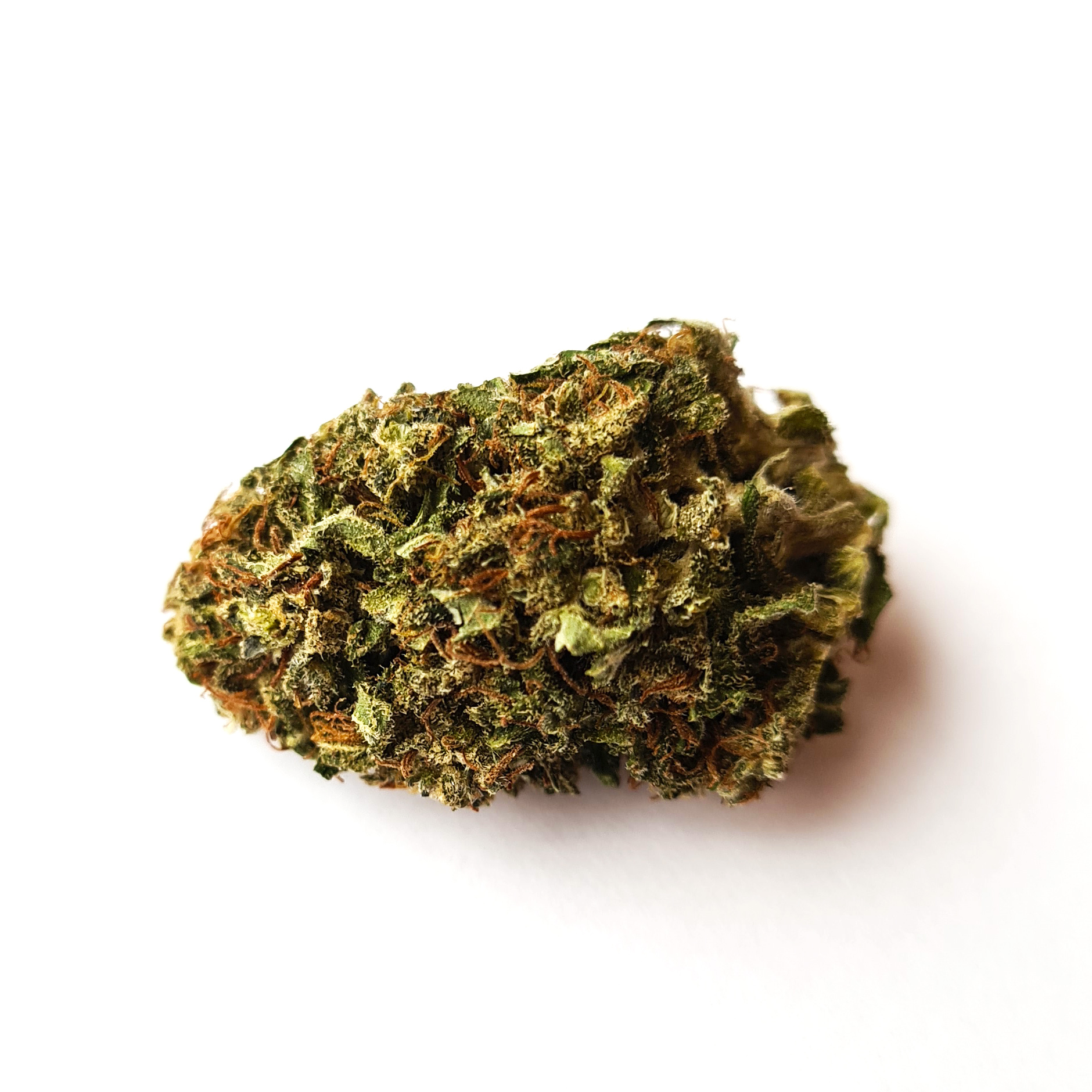 Cherry CBD från Cannabislight.se
